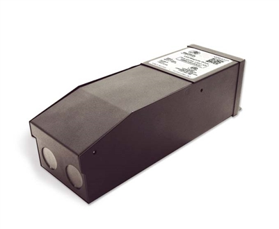 12VDC 100 Watt Dimmable LED Driver Power Supply for LED Strip Lighting. Dim up to 100W of low voltage LED lighting to off without additional control wires. Phase Dimmable LED Strip Lighting LED Driver up to 100W at 12VDC