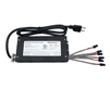 60W Dimmable Driver for 24V LED Strips, LED Cabinet Lighting, and LED Bars
