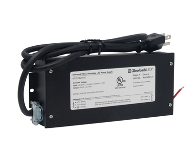 24V 96W Phase Dimmable Power Supply for LED Lights