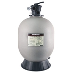 Hayward 18 IN SAND FILTER SYS W/VLV/1 HP MATRIX PUMP/HOSES (Mfr Part W3S180T92S)