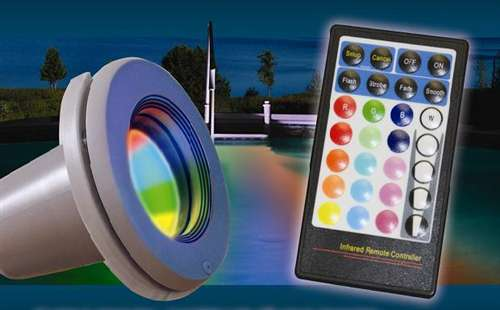 Innovaplas Color Crystalite W Remote Control Mfr Part