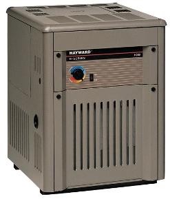 Hayward 200 000 Btu Millivolt Propane Heater