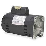 1 HP Standard Motor - Full Rate (B2848)