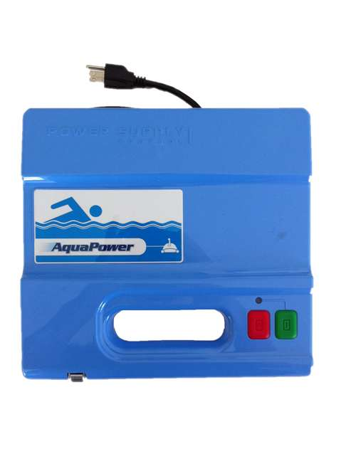 Water Tech Blue Diamond Power Supply
