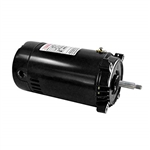 A.O. Smith 2 HP Full Rated North Star Replacement Motor - SPX1620Z1BNS