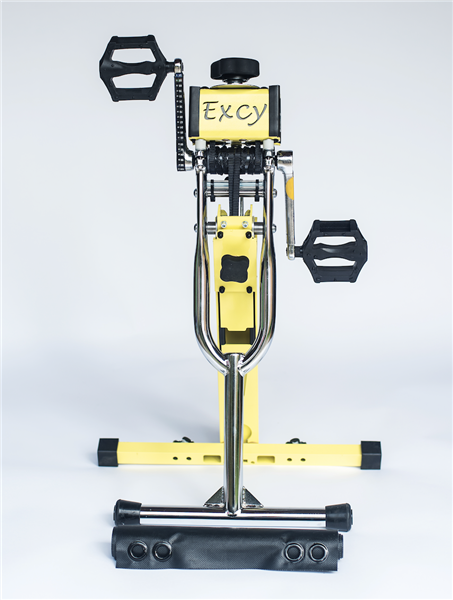 Excy XCS 260. Our Most Popular Model and Best Recumbent Positions.