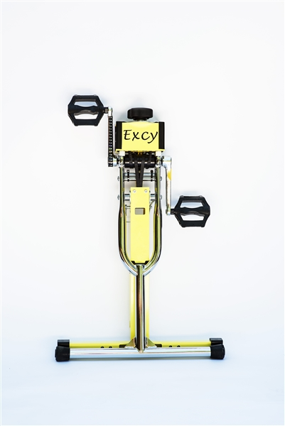Rent-to-Own the Excy XCS 260!