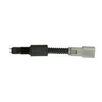 WIF Weather Pack Connector, black