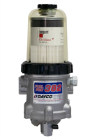 Fuel Pro 382 with Coolant Heat for Volvo/Mack