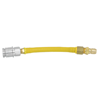 782137S ESOC Adapter - Yellow Hose (for Shop Pro purchased before 09/06/16)