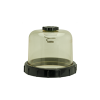 Shop Pro FXP Filtration Unit Cover