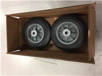 782194S Wheels, Pins and Washers for Shop Pro FXP