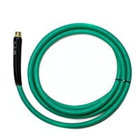 782298S Suction Hose (green) only, without check valve and handle
