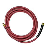 782299S Pressure Hose (red) only, without check valve and handle