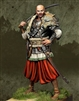 The Cossack, 75mm Resin Full Figure Kit