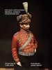 Imperial German, 4th Hussars, 1910, 1/10 Scale Resin Bust