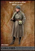 Soviet Soldier in Overcoat WW2