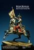 Archduke Charles of Austria, Battle of Aspern-Essling, 1809, 75mm Resin Mounted Figure