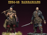 Barbarians (2 figure set)