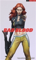 Life Miniatures BAD BLOOD, 90mm figure