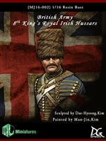 8th King's Royal Irish Hussars