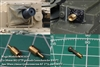 Set of 30mm AG-17D grenade launchers for BMPT