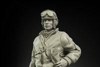 PanzerArt US Army tanker in winter clothes No.1