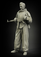 PanzerArt Soviet assault engineer No.2, resin, 1/35