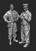 PA35-083 Waffen SS Officer Camo Coverall Set