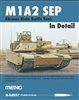 M1A2 Abrams in Detail