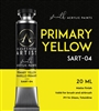 Scale Artist Primary Yellow
