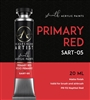 Scale Artist Primary Red