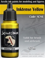 Scale 75 Inktense Yellow