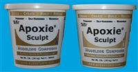 Apoxie Scult 4 lb