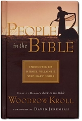 People in the Bible