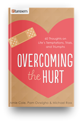 Overcoming the Hurt
