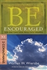 Be Encouraged (2 Corinthians)