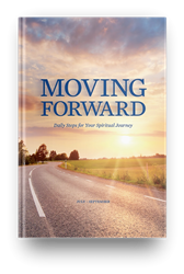 Moving Forward Devotional July-Sept