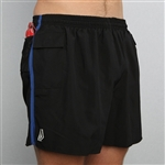 RaceReady Active Mens LD Easy Running Shorts with Pockets