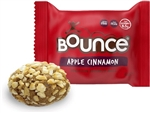 Bounce Natural Energy Balls: APPLE AND CINNAMON