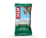 Clif Energy Bar : OATMEAL RAISIN WALNUT