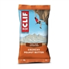 Clif Energy Bar : CRUNCHY PEANUT BUTTER