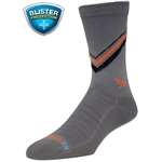 Drymax Extra Protection Hyper Thin Running Socks - Crew
