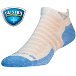 Drymax EXTRA PROTECTION HOT WEATHER Running Socks - Mini Crew