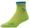Drymax EXTRA PROTECTION HOT WEATHER Running Socks - 1/4 Crew