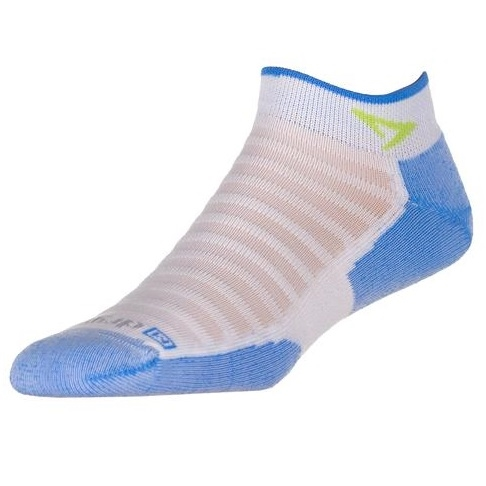 Drymax LITE-MESH Running Socks - Mini Crew