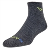 Drymax Lite Trail Running Socks ( Speedgoat ) - 1/4 Crew