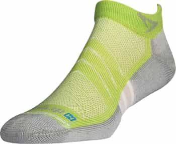 Drymax MAX CUSHION Running Socks - Mini Crew
