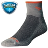 Drymax MAXIMUM PROTECTION TRAIL Running Socks - 1/4 Crew High