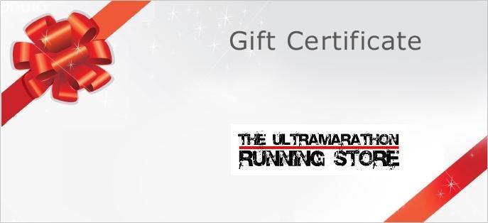 Gift Vouchers For Ultramarathon Runners